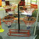 Basketball Ring (India)