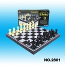 Chess Set with Magnetism (China)