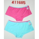Girl's Briefs (China)