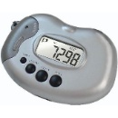 Pedometer with Panic Alarm (Hong Kong)