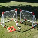 Mini Soccer Goal Set (Taiwan)