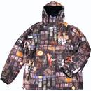 Men's Hooded Jacket (China)