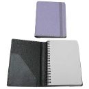 Hard Cover Spiral Journal (India)