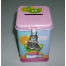 Tin Coin Bank (Hong Kong)