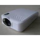 Mini Projector (China)
