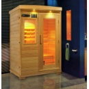 Infrared Sauna (China)