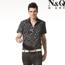 Men's T-shirt  (China)