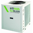 Commercial Air Source Water Heater  (China)